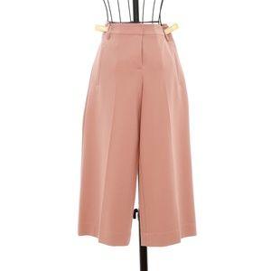 Tibi Cropped Pants - Size 0